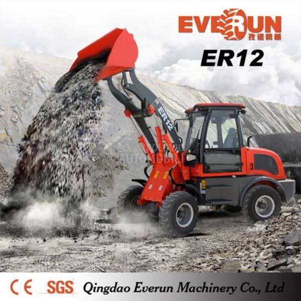 Everun Utovarivac ER 12
