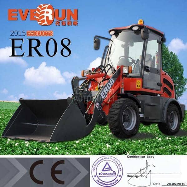 Everun utovarivac ER 08