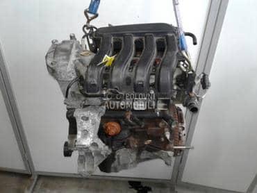Motor 1.6 16v za Renault Megane, Scenic od 2001. do 2006. god.