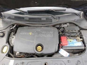 Motor 1.9 DCI za Renault Captur, Laguna, Megane ... od 2001. do 2006. god.