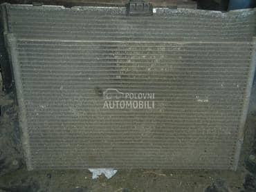 Hladnjak za Alfa Romeo 147 od 2000. do 2004. god.