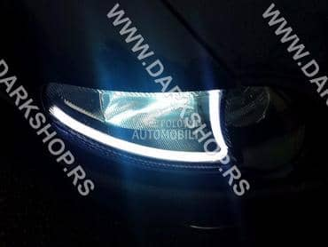 Dnevno svetlo za Alfa Romeo 147 od 2000. do 2004. god.