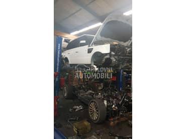 Land Rover Range Rover Sport -  kompletan auto u delovima