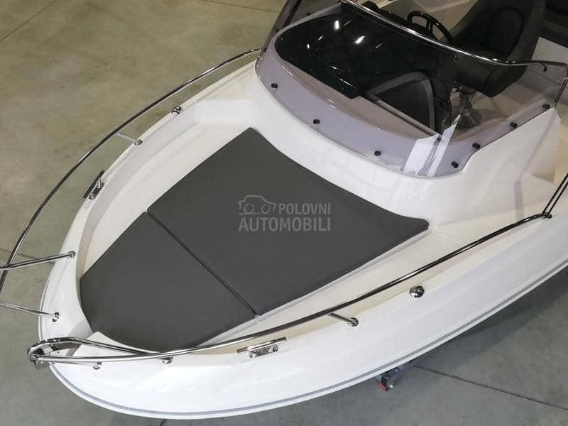 CTC565 Sundeck/90 KS