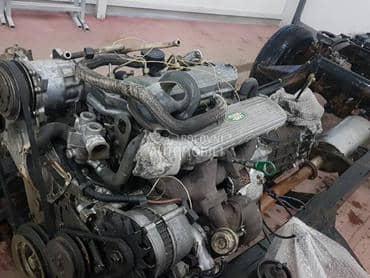 Delovi motora za Land Rover Discovery