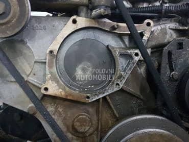 Kompletan motor za Land Rover Discovery