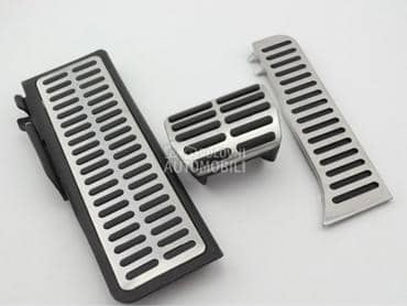 Sport pedale za Volkswagen Golf 5, Golf 6, Jetta ...