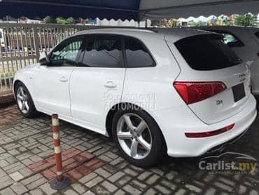 Limarija za Audi A3, A4, A6 ...