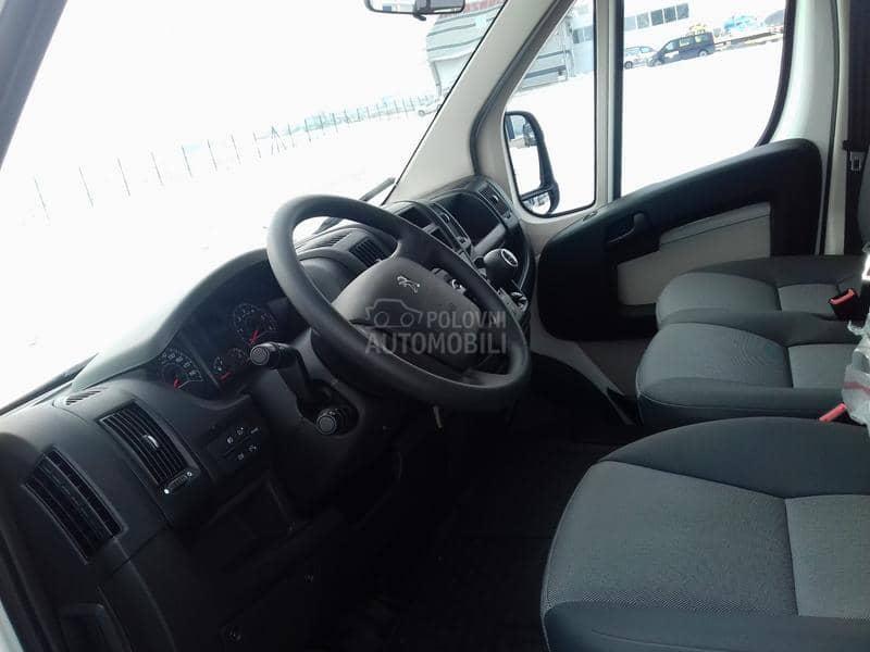 Peugeot Boxer 2.0 HDI 130