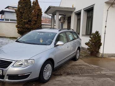 Volkswagen Passat B6 1.9tdi
