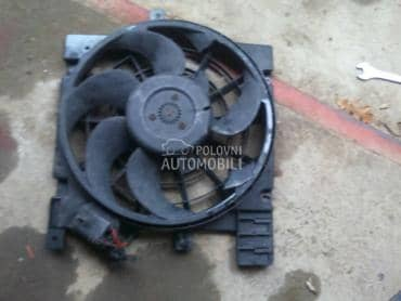 Ventilator za Opel Astra H od 2004. do 2010. god.