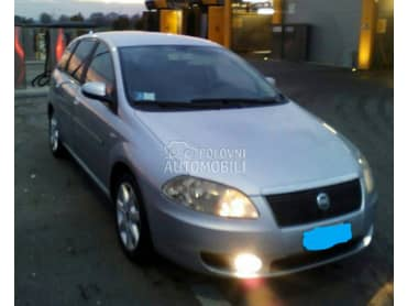 Dizne za Fiat Croma od 2004. do 2010. god.