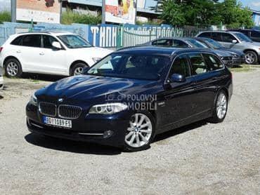 BMW 525 2.0 D XDRIVE