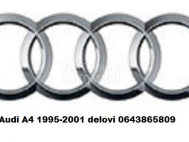 Audi A3 A4 A4 B6 A4 B7 de od 1995. do 2008. god.
