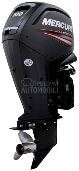 Mercury F80/F100/F115 /F150