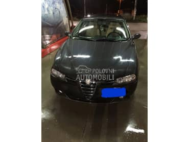 Dizne za Alfa Romeo 156 od 2000. do 2008. god.