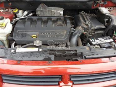 Hladnjaci za Dodge Caliber