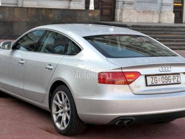 Vrata i krila za Audi A4, A5, A6 ... od 2008. do 2016. god.