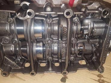 Uljna pumpa 2.0 TDI za Volkswagen Passat B6 od 2005. do 2010. god.