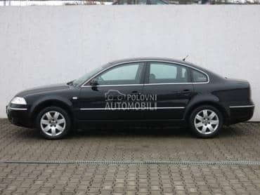 Delovi za Volkswagen Passat B5.5 2003. god.