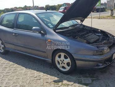 Motor za Fiat Bravo od 1995. do 2002. god.