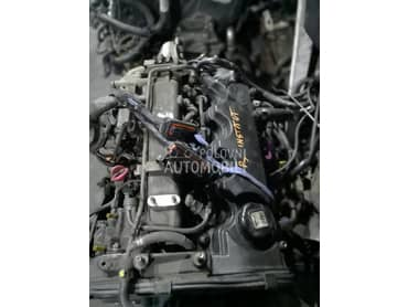 Motor za Fiat Stilo od 2001. do 2007. god.