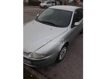 Motor za Alfa Romeo 147 od 2001. do 2010. god.