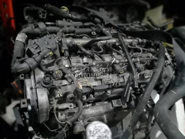 Motor za Alfa Romeo 159 od 2005. do 2011. god.