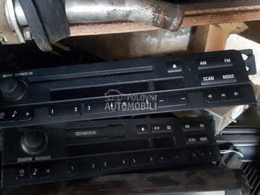 CD player za BMW 315, 316, 318 ...