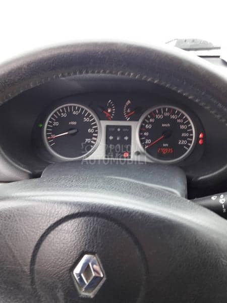 Delovi za Renault Clio
