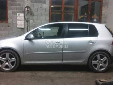 Zamajac za Volkswagen Golf 4, Golf 5, Passat B5.5 od 2000. do 2006. god.