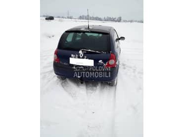 Kuka za Renault Clio