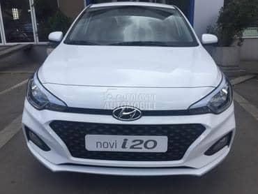 Hyundai i20 1.2MPI