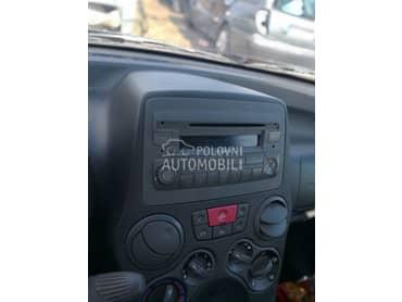 radio cd za Fiat Panda