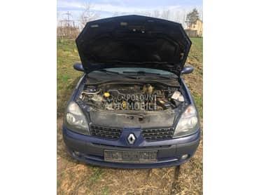 Turbina za Renault Clio, Kangoo, Megane ...