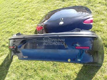 Delovi za Alfa Romeo 147 od 2000. do 2004. god.