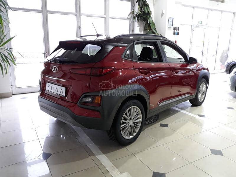 Hyundai Kona 1.0 T-GDI GLS