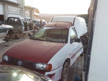 Volkswagen Caddy 1.9sdi