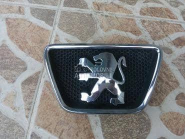 Znak na haubi za Peugeot 306
