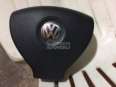 Airbag za Volkswagen Golf 5 od 2004. do 2010. god.