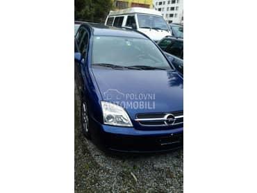 Opel Vectra C 2005. god. - kompletan auto u delovima