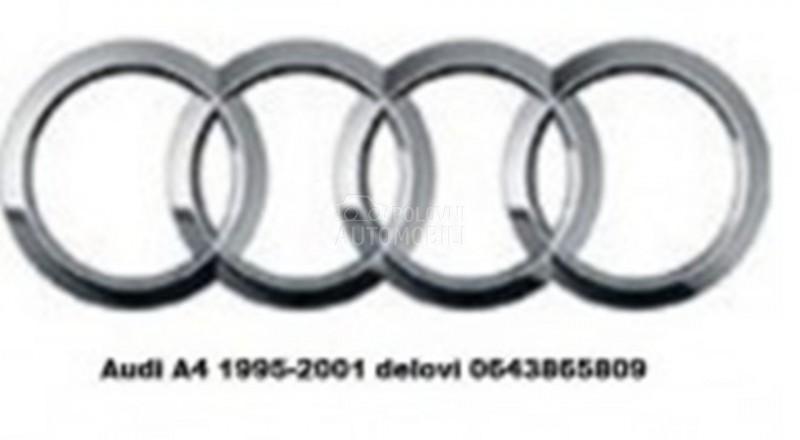 Delovi za Audi A4 A3 B6 B7 od 1996. do 2008. god.