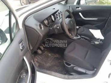 instrument  table i erbegovi za Peugeot 206, 207, 306 ...