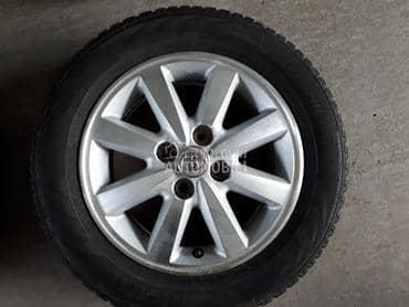 """Aluminijumske felne Toyota Aygo 14"""" 4 x 100"""