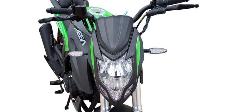 Peda X ROAD II  125cc