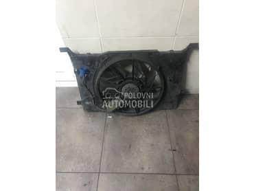 Ventilator hladnjaka za Mercedes Benz A Klasa, B Klasa