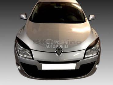 Obrvice farova za Renault Megane