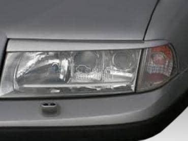 Obrvice farova za Škoda Octavia
