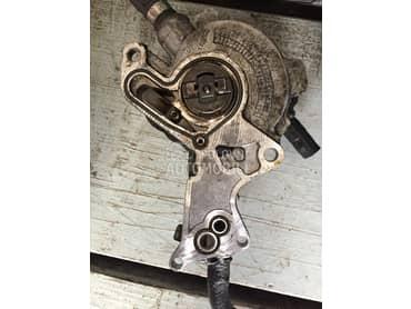 Tandem pumpa za Škoda Octavia
