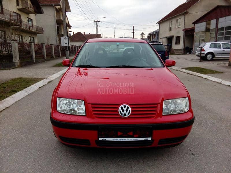 Volkswagen Bora 1.9 TDI